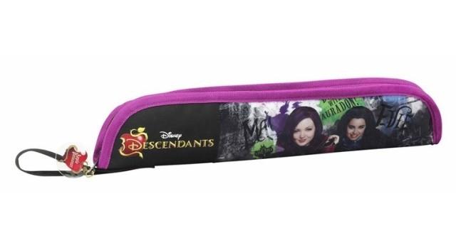 Funda Flauta Descendants Disney