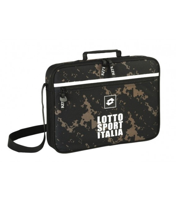 Cartera extraescolar Lotto Slick