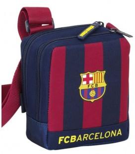 Bolso Bandolera Pequeña Barcelona CF