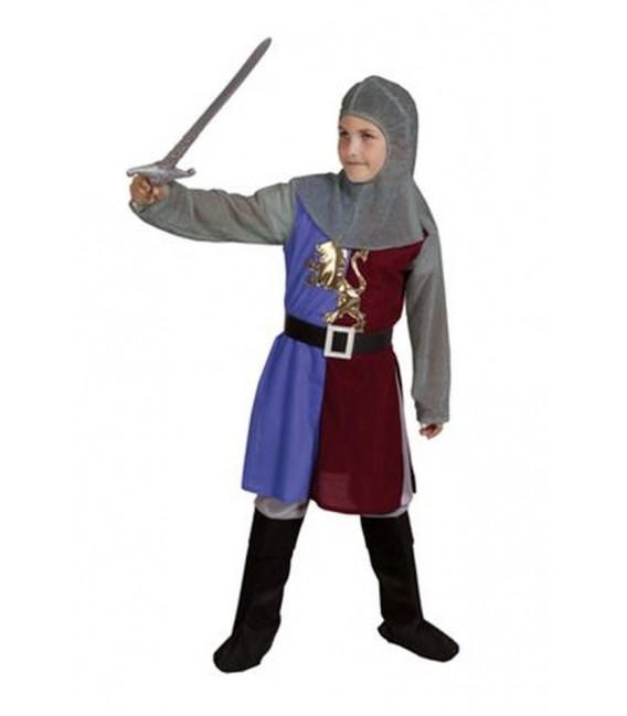 Disfraz Cruzado medieval 10-12
