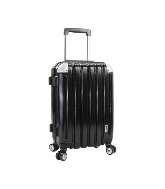 Maleta cabina delta unik negro comprar maleta cabina for Cabina principale delta