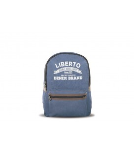Mochila Portaordenador Liberto Azul Marino