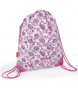 Saco GymSack Gabol Magic