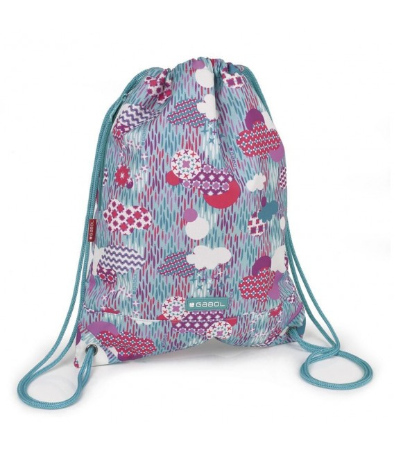 SACO GYMSACK GABOL COLOR