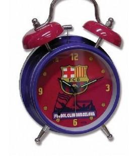 Despertador campanas Barcelona CF