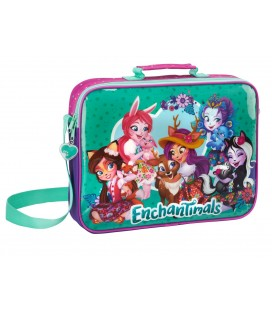 Cartera Extraescolar Enchantimals