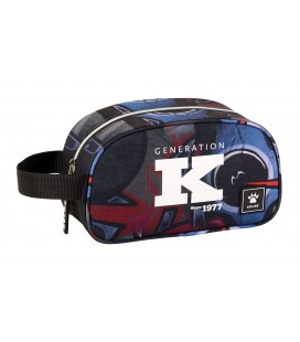 Neceser Adaptable Kelme Graffiti