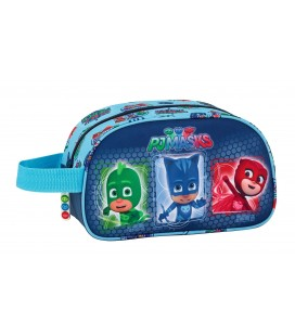 Neceser Adaptable  Pjmasks Hero