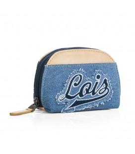 Monedero Señora Austin Lois Azul