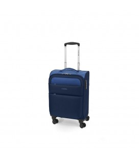 Maleta Trolley Cabina Gabol Cloud Azul