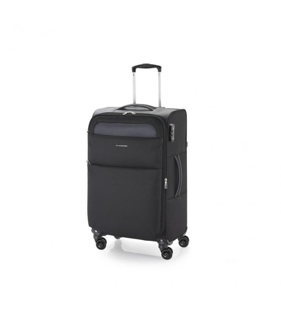 MALETA TROLLEY MEDIANA GABOL CLOUD NEGRO