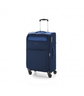 MALETA TROLLEY MEDIANA GABOL CLOUD AZUL