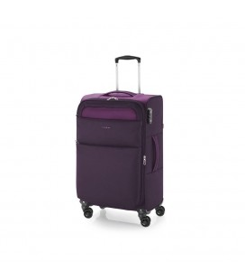 MALETA TROLLEY MEDIANA GABOL CLOUD MORADO