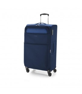 MALETA TROLLEY GRANDE GABOL CLOUD AZUL
