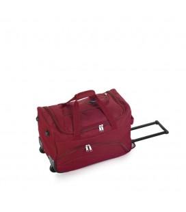 Bolso Con Ruedas 50Cm Week Rojo