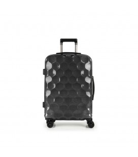 MALETA TROLLEY MEDIANA GABOL AIR NEGRO