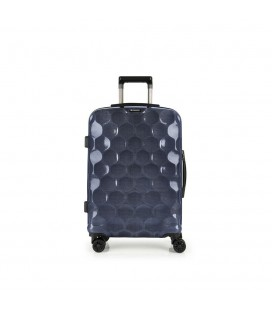 MALETA TROLLEY MEDIANA GABOL AIR AZUL