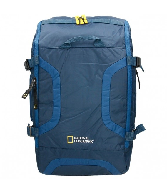 MOCHILA NATIONAL GEOGRAPHIC DISCOVER AZUL