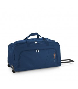 Bolso Con Ruedas 73Cm Week Azul