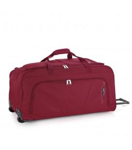 Bolso Con Ruedas 83Cm Week Rojo