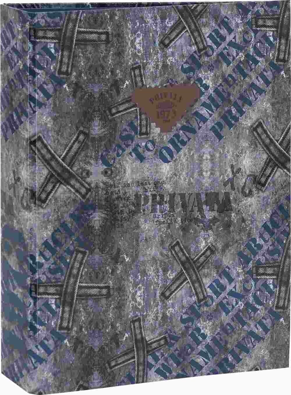 Carpeta 4 Anillas Privata 1973