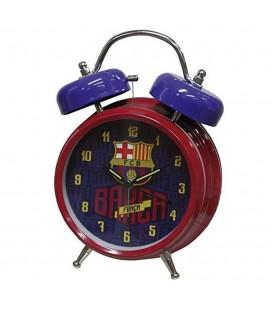 Reloj Despertador Himno FC Barcelona