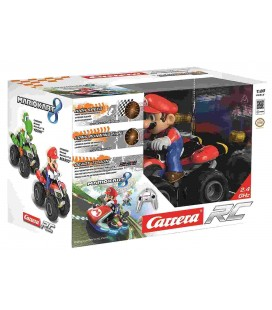 Carrera RC Nintendo Mario Kart 8