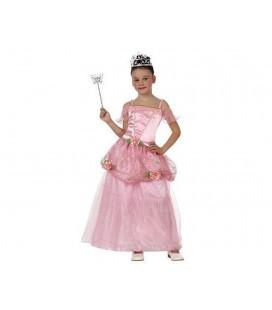 Disfraz Costume Princesa talla 5-6
