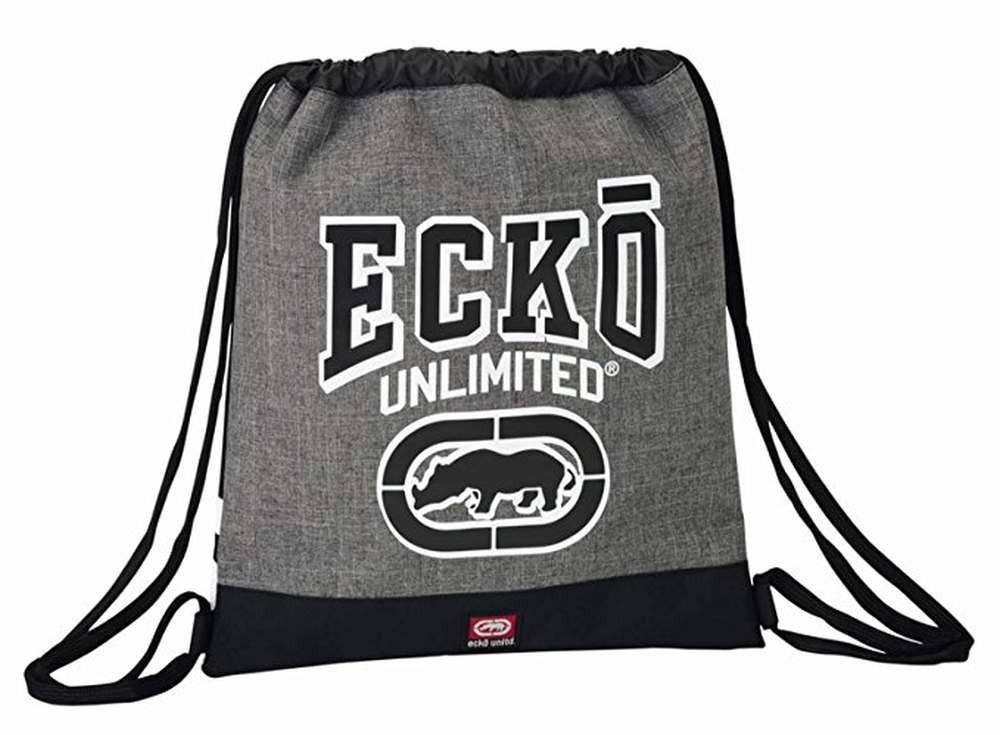Saco Plano Ecko Unlimited