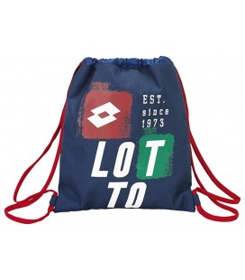 Saco Plano Ecko Lotto