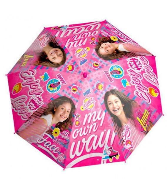 Paraguas infantil Luna