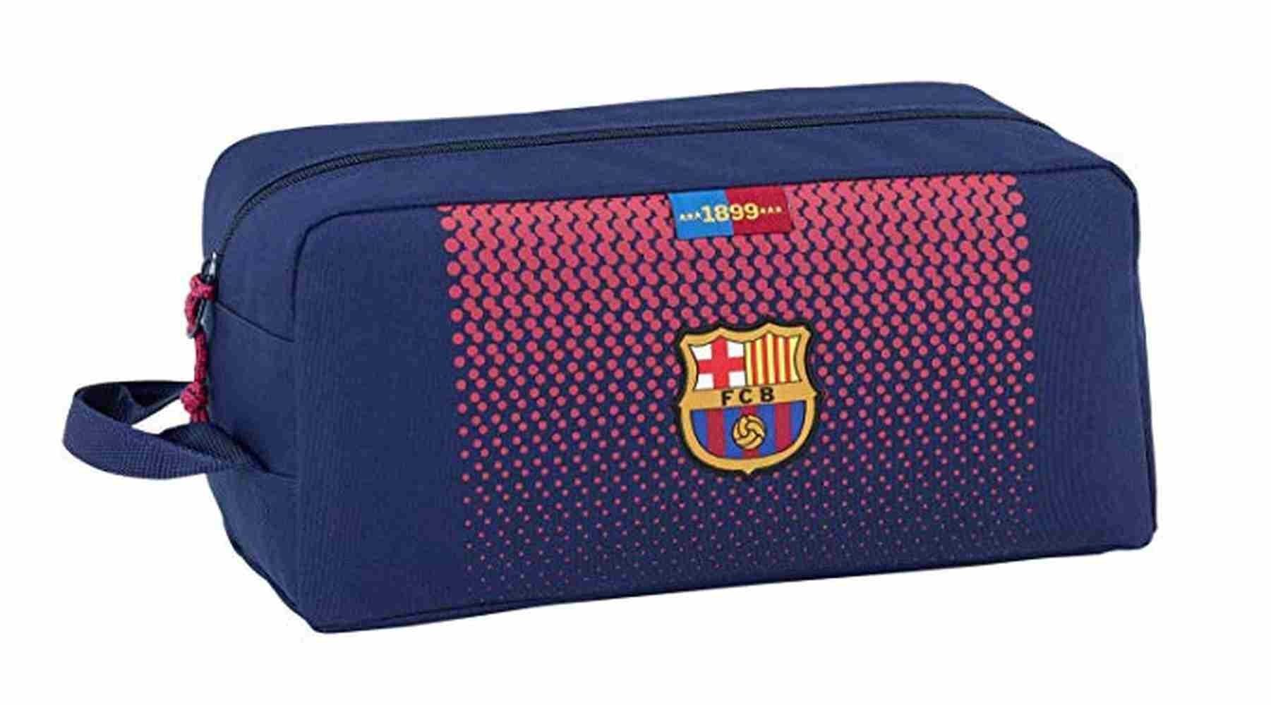 Zapatillero Barcelona CF