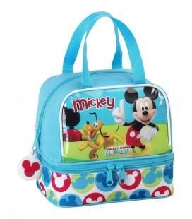 Portameriendas de Mickey