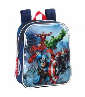 Mochila Guarderia Avengers