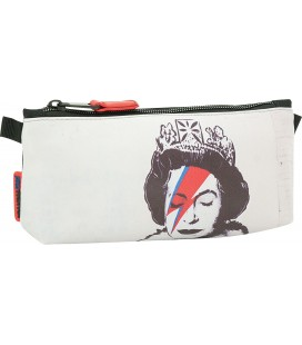 Portatodo SB Con Bolsillo Brandalised Queen