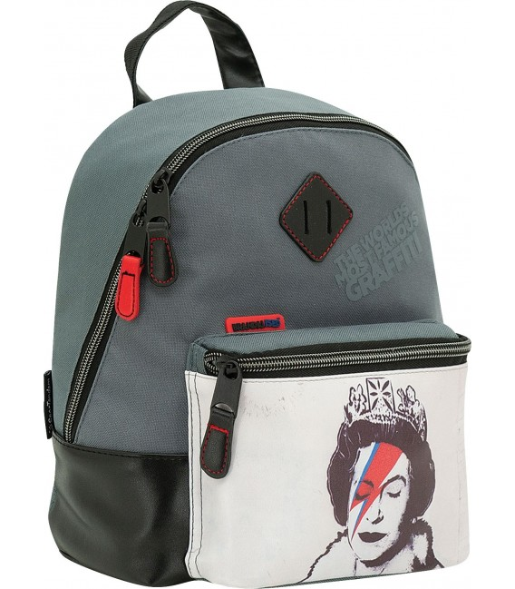 MOCHILA TEEN P BRANDALISED QUEEN