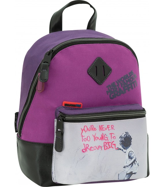 MOCHILA TEEN P BRANDALISED DREAM