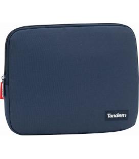 "Funda Tablet 10"" Tandem World Azul Marino"