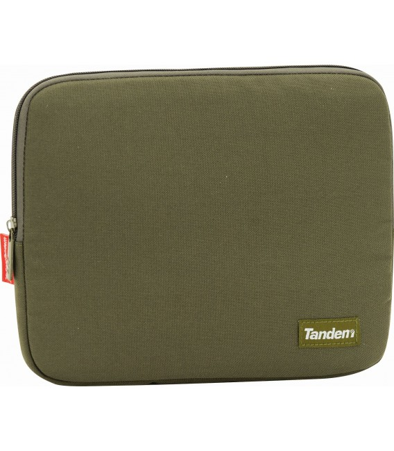 "FUNDA TABLET 10"" TANDEM WORLD VERDE"