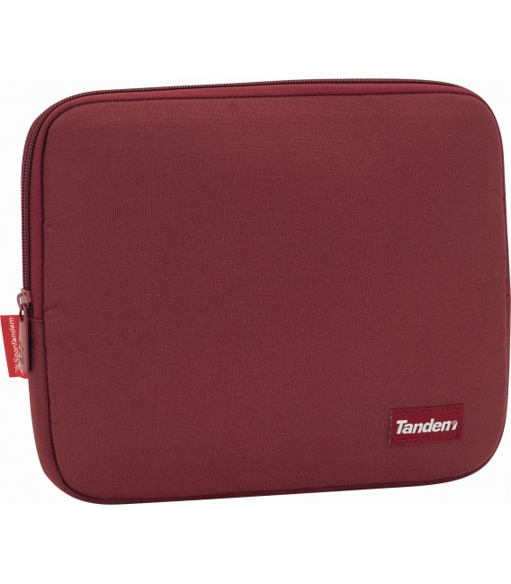 "FUNDA TABLET 10"" TANDEM WORLD BURDEOS"