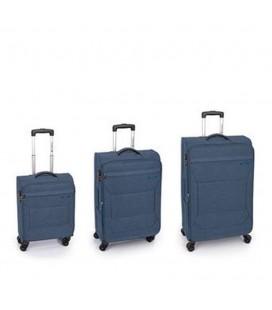 Set 3 Maletas C22-M-L Gabol Board Azul