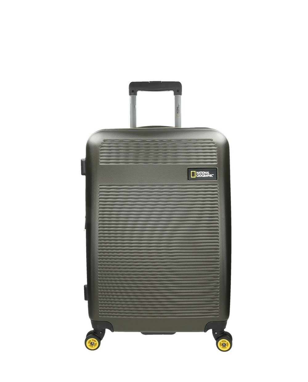 MALETA TROLLEY MEDIANA NATIONAL GEOGRAPHIC AERODROME KAKI
