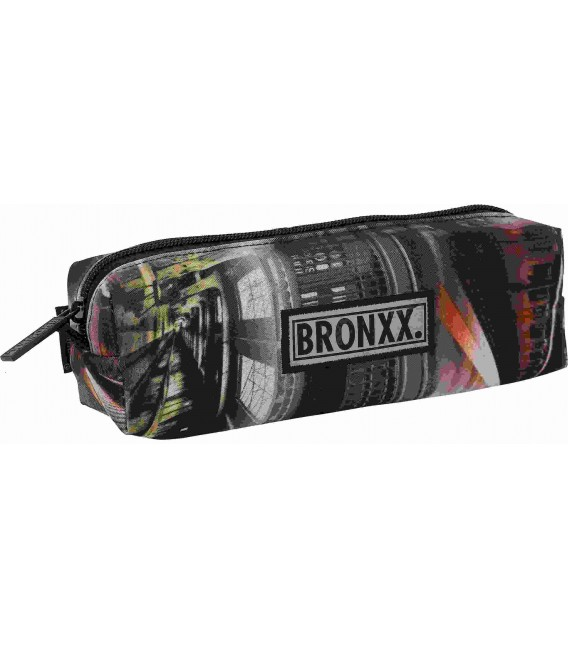 Portatodo Cuadrado Bronxx