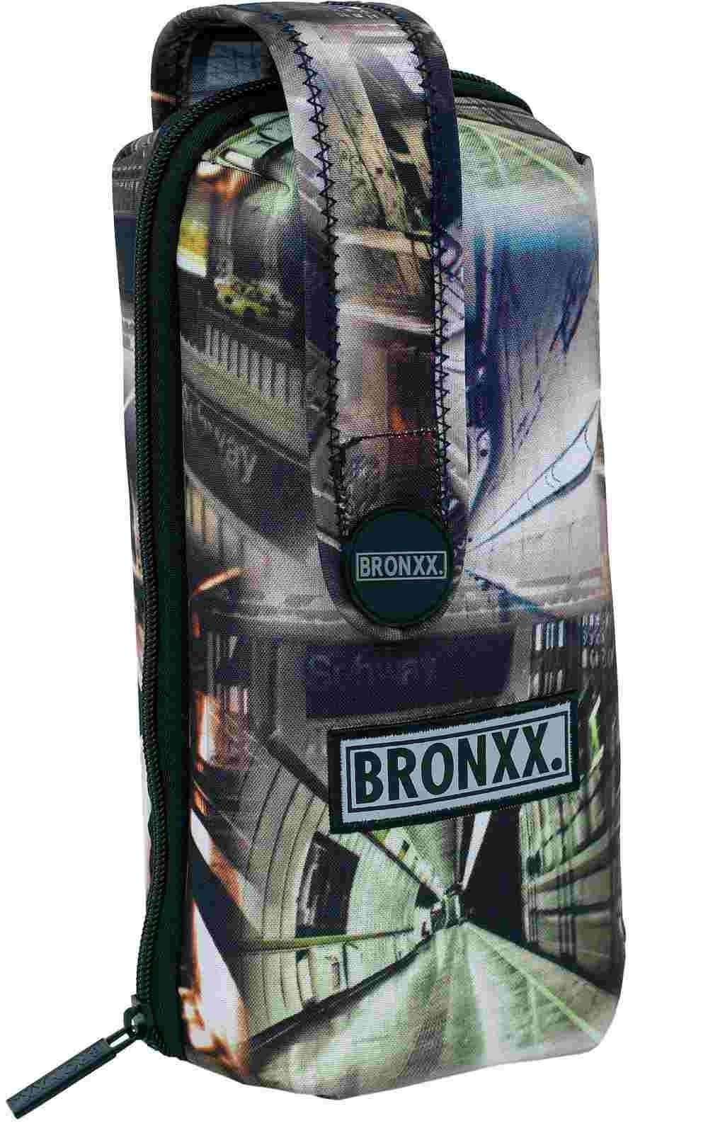 Estuche Multiportatodos Bronxx