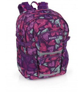MOCHILA ESCOLAR DREAM GABOL