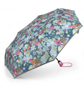 Paraguas Plegable 53Cm 7 ribs Aloha Gabol