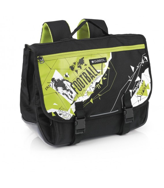 CARTERA ESCOLAR DERBY GABOL