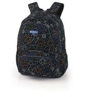 Mochila Escolar Space Gabol