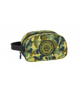 Neceser Adaptable Paul Frank Camo