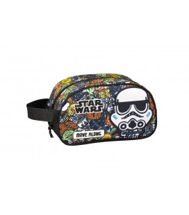 Neceser Adaptable Galaxy Star Wars